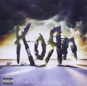 The Path Of Totality von Korn - CD jetzt im Korn - Shop Shop