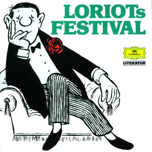 Loriots Festival von Loriot - CD jetzt im Bravado Shop