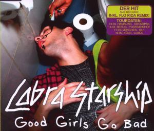 Good Girls Go Bad von Cobra Starship Feat.Meester,Leighton - Single jetzt im Bravado Shop