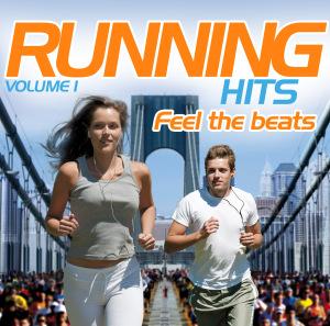 Running Hits von Various - CD jetzt im Bravado Shop
