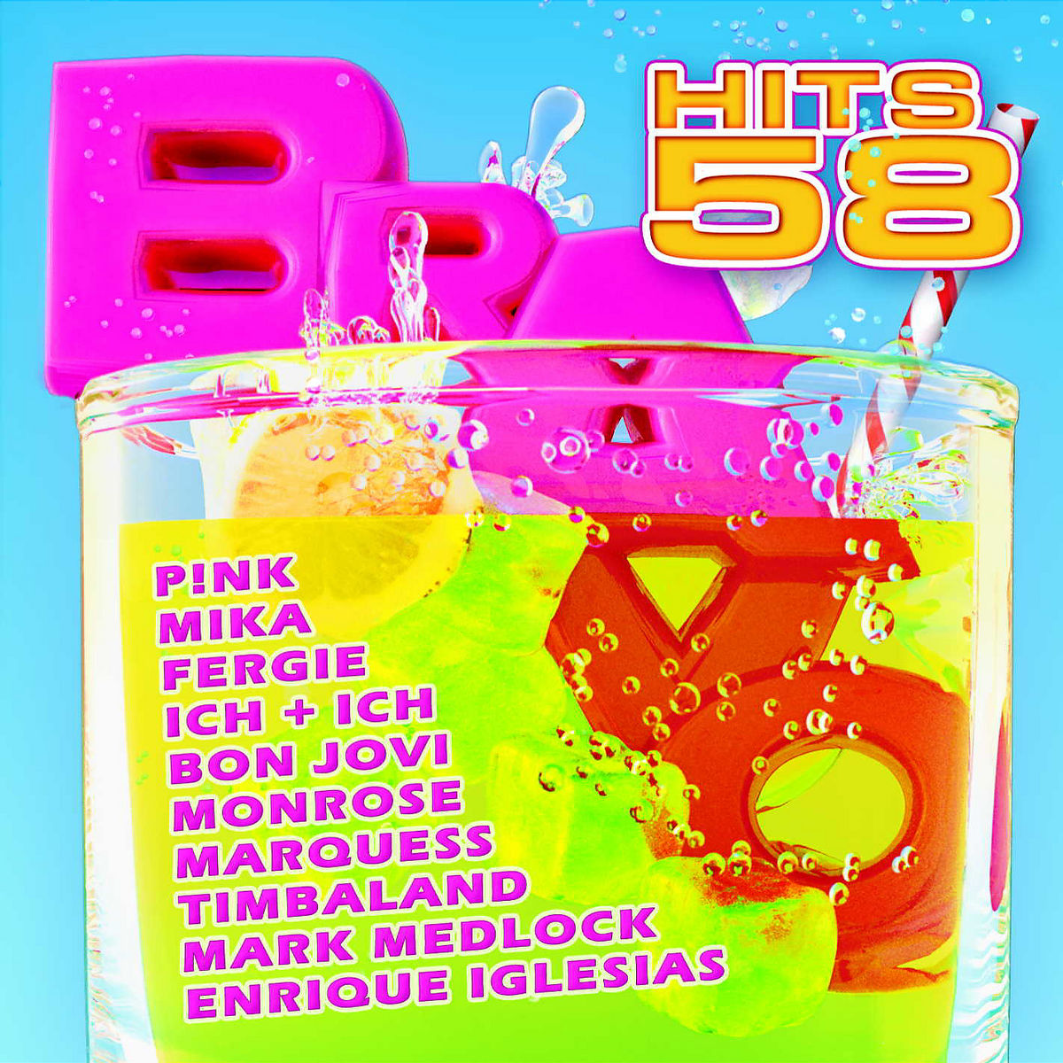 Various - Bravo Hits Wiosna 2004