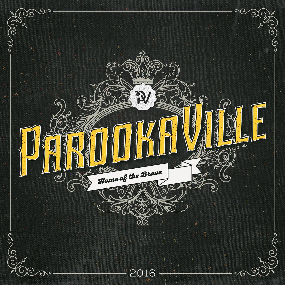 Parookaville 2016 von Various - CD jetzt im ParookaVille Shop