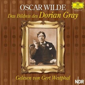 Das Bildnis Des Dorian Gray von Westphal,Gert - CD jetzt im Bravado Shop