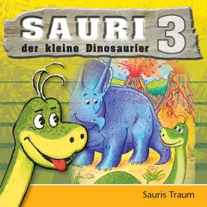 03: Sauris Traum von Sauri - CD jetzt im Bravado Shop