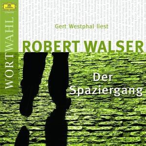 Der Spaziergang von Westphal,Gert - CD jetzt im Bravado Shop