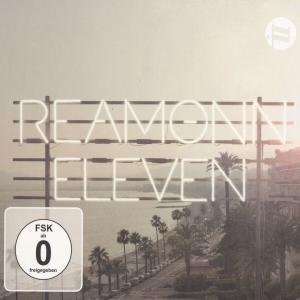 Eleven (Ltd.Deluxe Edt.) von Reamonn - CD + DVD Video jetzt im Bravado Shop