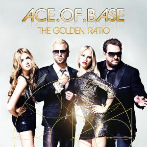 The Golden Ratio von Ace Of Base - CD jetzt im Bravado Shop