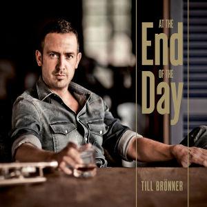 At The End Of The Day (Ltd.Ultra Deluxe Edt.) von BRÖNNER,TILL - CD + DVD Video jetzt im Bravado Shop