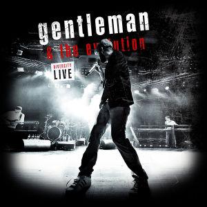 Diversity Live von Gentleman - CD jetzt im Bravado Shop