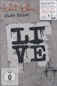 Gute Reise-Live Aus Berlin von Ich+Ich - DVD-Video Album jetzt im Bravado Shop