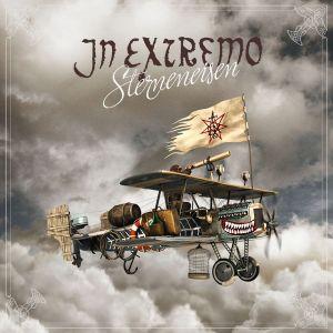 Sterneneisen ( Ltd.Deluxe Edition ) von In Extremo - CD + DVD Video jetzt im Bravado Shop