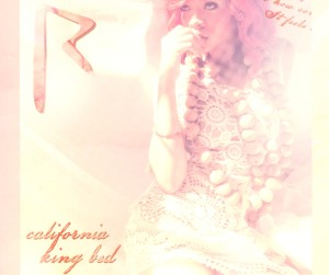 California King Bed (2-Track) von Rihanna - Single CD (2-Track) jetzt im Bravado Shop