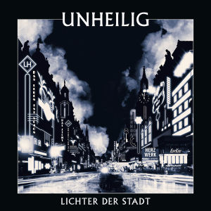 Lichter Der Stadt von Unheilig - CD Enhanced jetzt im Bravado Shop