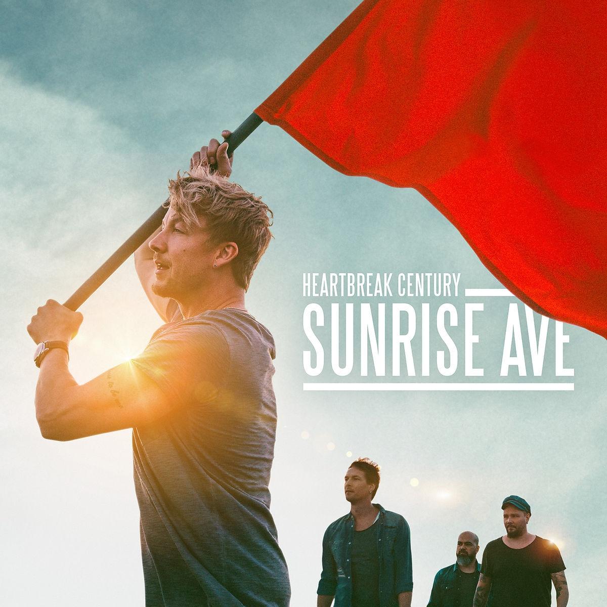 √HEARTBREAK CENTURY (LTD. DELUXE EDT.) von Sunrise Avenue - CD jetzt im Sunrise Avenue Shop