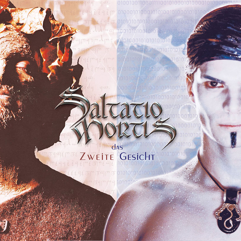 Das Zweite Gesicht von Saltatio Mortis - CD jetzt im Saltatio Mortis Shop