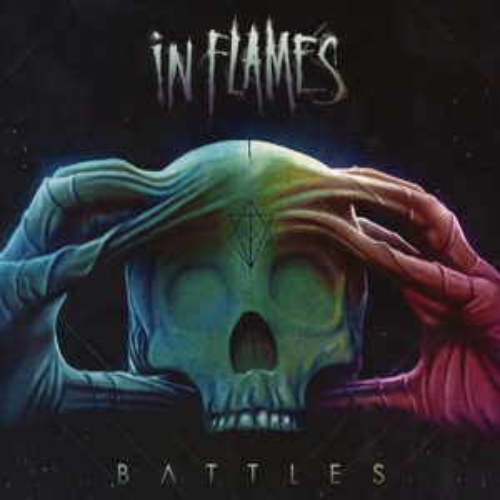√Battles von In Flames - CD jetzt im In Flames Shop