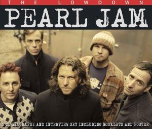 The Lowdown von Pearl Jam - CD jetzt im Bravado Shop