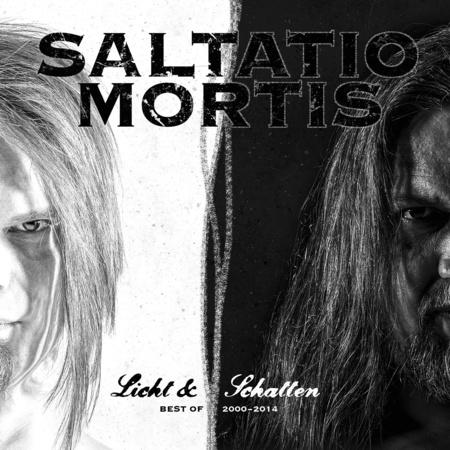 Licht Und Schatten Best Of-2000-2014 (Mediabook) von Saltatio Mortis - CD jetzt im Saltatio Mortis Shop