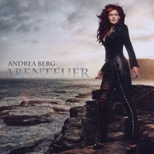 Abenteuer von Berg,Andrea - CD jetzt im Bravado Shop