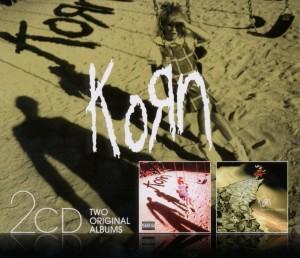 Korn/Follow The Leader von Korn - CD jetzt im Korn - Shop Shop