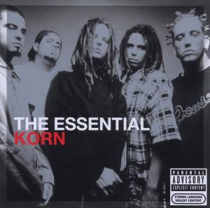 The Essential Korn von Korn - CD jetzt im Korn - Shop Shop