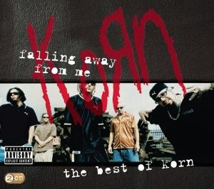 Best Of von Korn - CD jetzt im Korn - Shop Shop