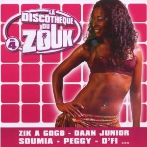 La Discotheque Du Zouk Vol.4 von Various - CD jetzt im Bravado Shop