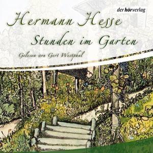 Stunden im Garten von Westphal,Gert - CD jetzt im Bravado Shop
