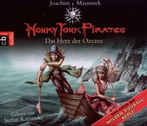 Honky Tonk Pirates (5) von Kaminski,Stefan - CD jetzt im Bravado Shop