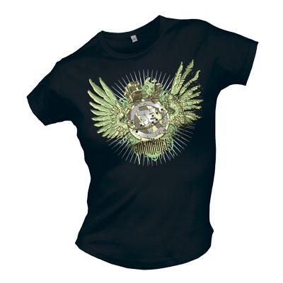 [Info] Un T-Shirt Tokio Hotel inédit dans un H&M P4049348015310_1