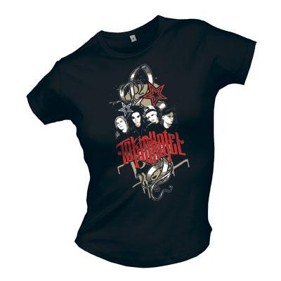 [Info] Un T-Shirt Tokio Hotel inédit dans un H&M P4049348021588_1