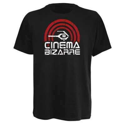 Cinema Bizarre T Shirt 77