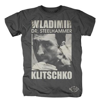 Wladimir Vintage von Klitschko - T-Shirt jetzt im Klitschko Shop