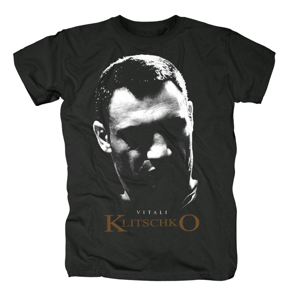 Vitali Klitschko von Klitschko - T-Shirt jetzt im Klitschko Shop