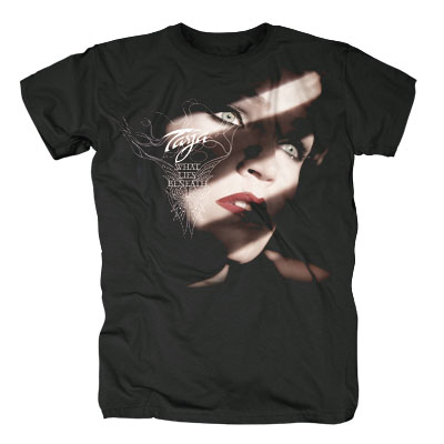 WLB Cover von Tarja Turunen - T-Shirt jetzt im Bravado Shop