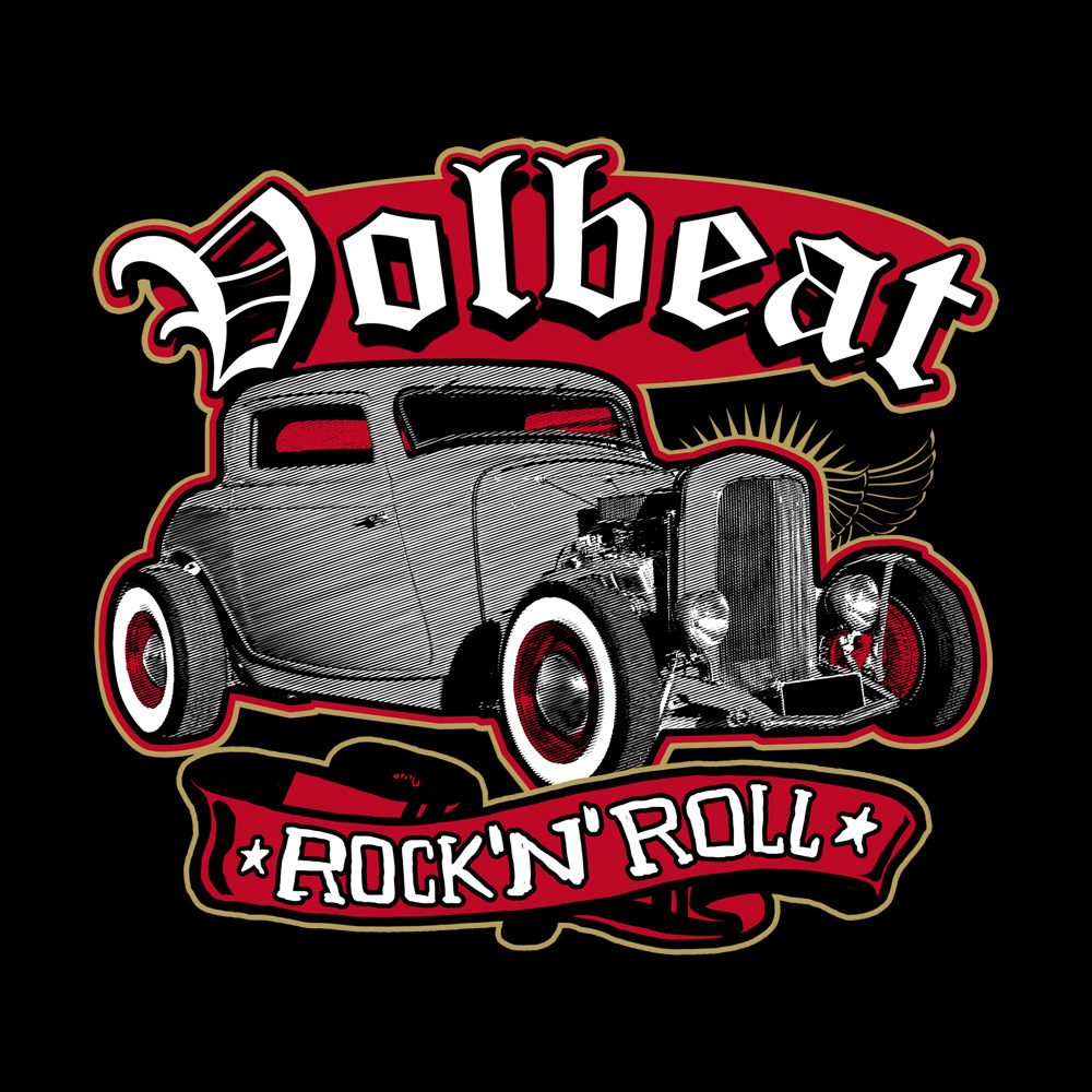 volbeat online store rock n roll volbeat girlie tank top merch. Black Bedroom Furniture Sets. Home Design Ideas