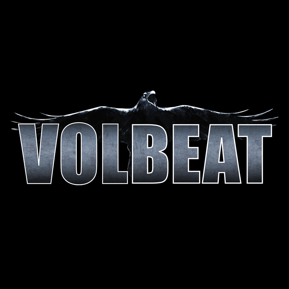 Volbeat Online S...T Mobile T Logo