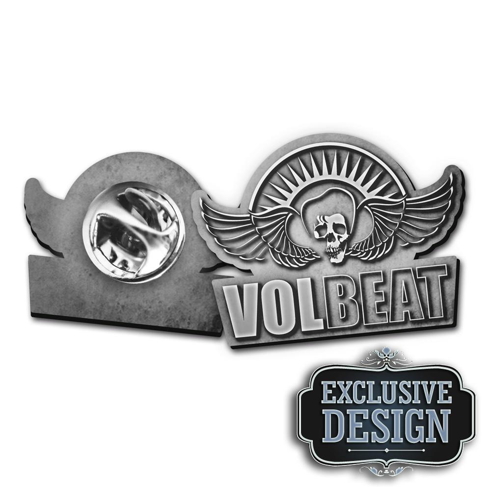 √Skullwing von Volbeat - metal jetzt im Volbeat Shop