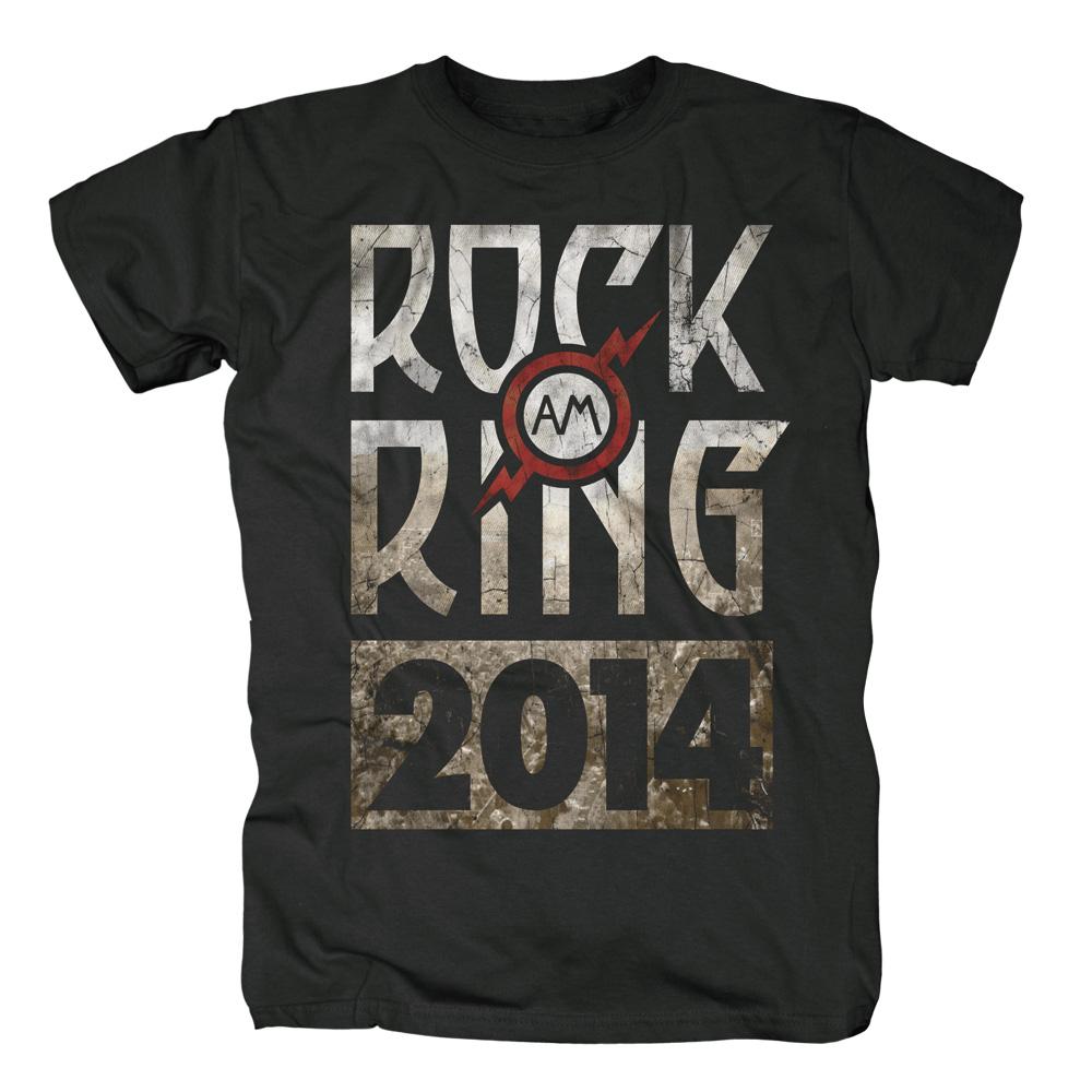 my festival shop block 14 rock am ring t shirt merch. Black Bedroom Furniture Sets. Home Design Ideas