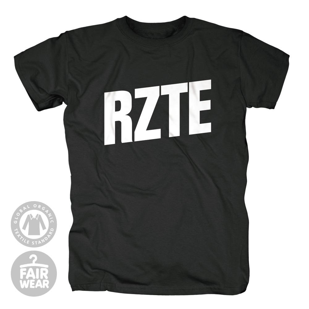 Ä-RZTE von die ärzte - T-Shirt jetzt im die aerzte shop Shop
