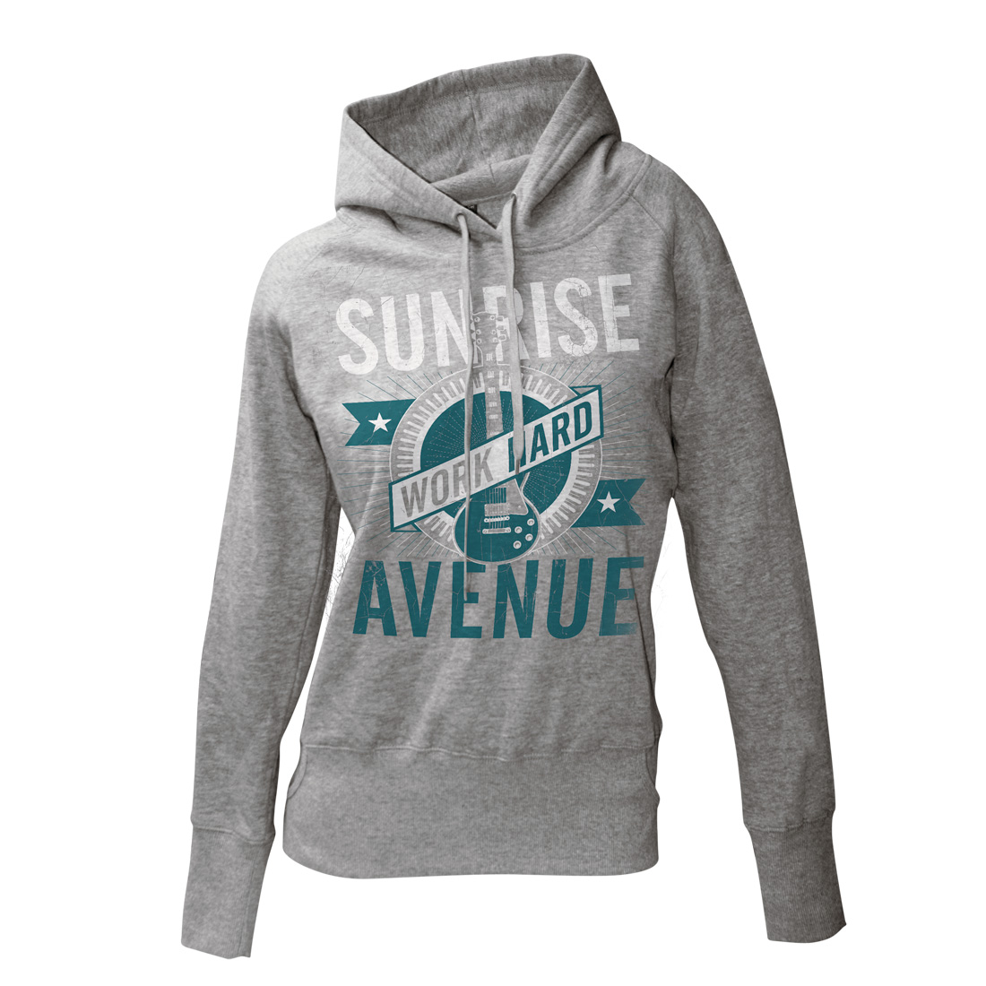 Sunrise Avenue Sunrise Avenue Shop Work