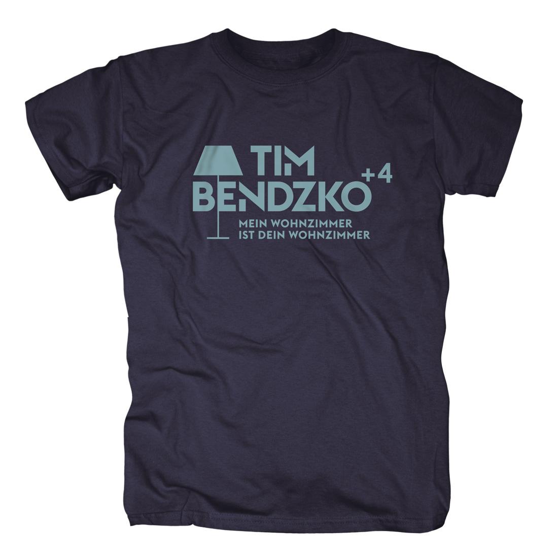 Wohnzimmerkonzerte Von Tim Bendzko