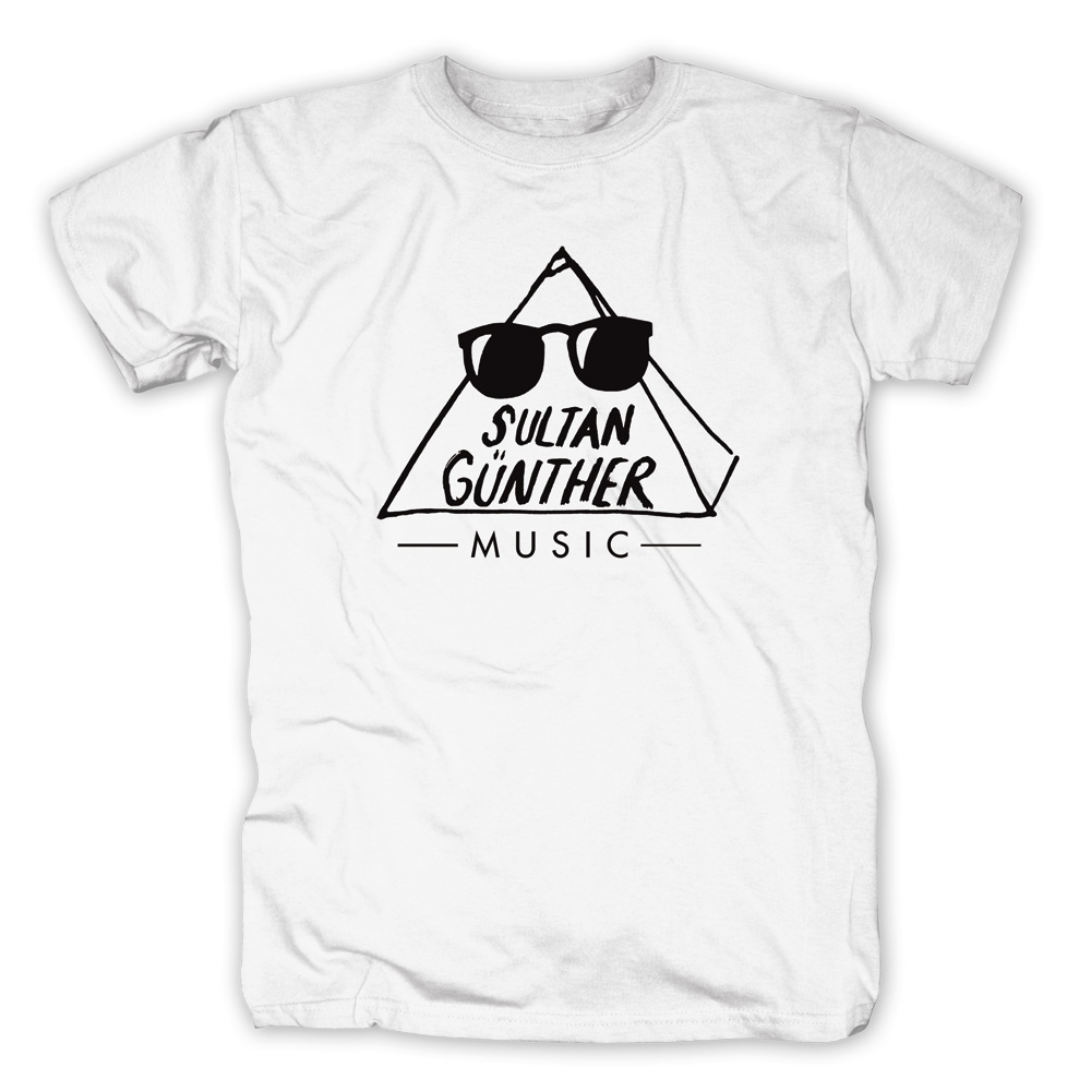 Sultan Günther Music von Deichkind - T-Shirt jetzt im Deichkind Shop
