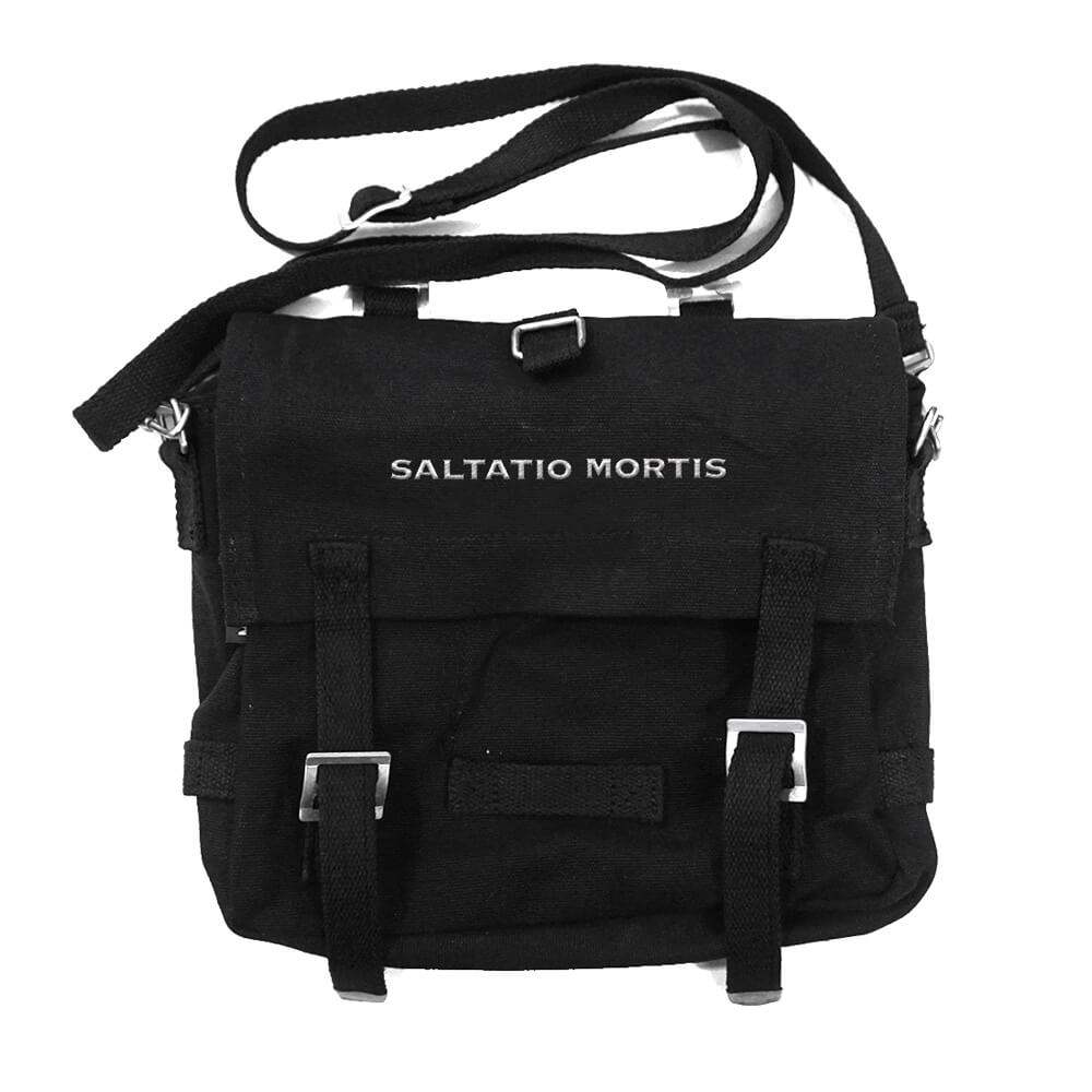 Saltatio Mortis von Saltatio Mortis - Tasche jetzt im Saltatio Mortis Shop