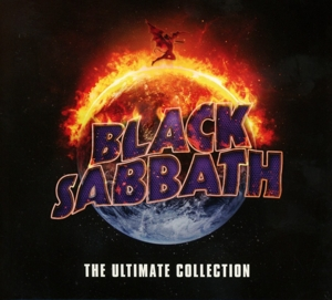 The Ultimate Collection von Black Sabbath - CD jetzt im Black Sabbath Shop