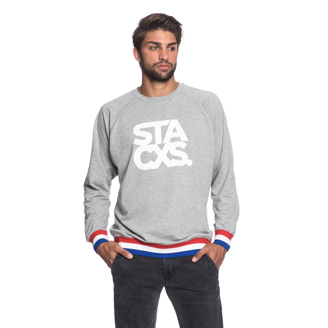 White Logo von Stacxs - Sweater jetzt im Stacxs Shop Shop