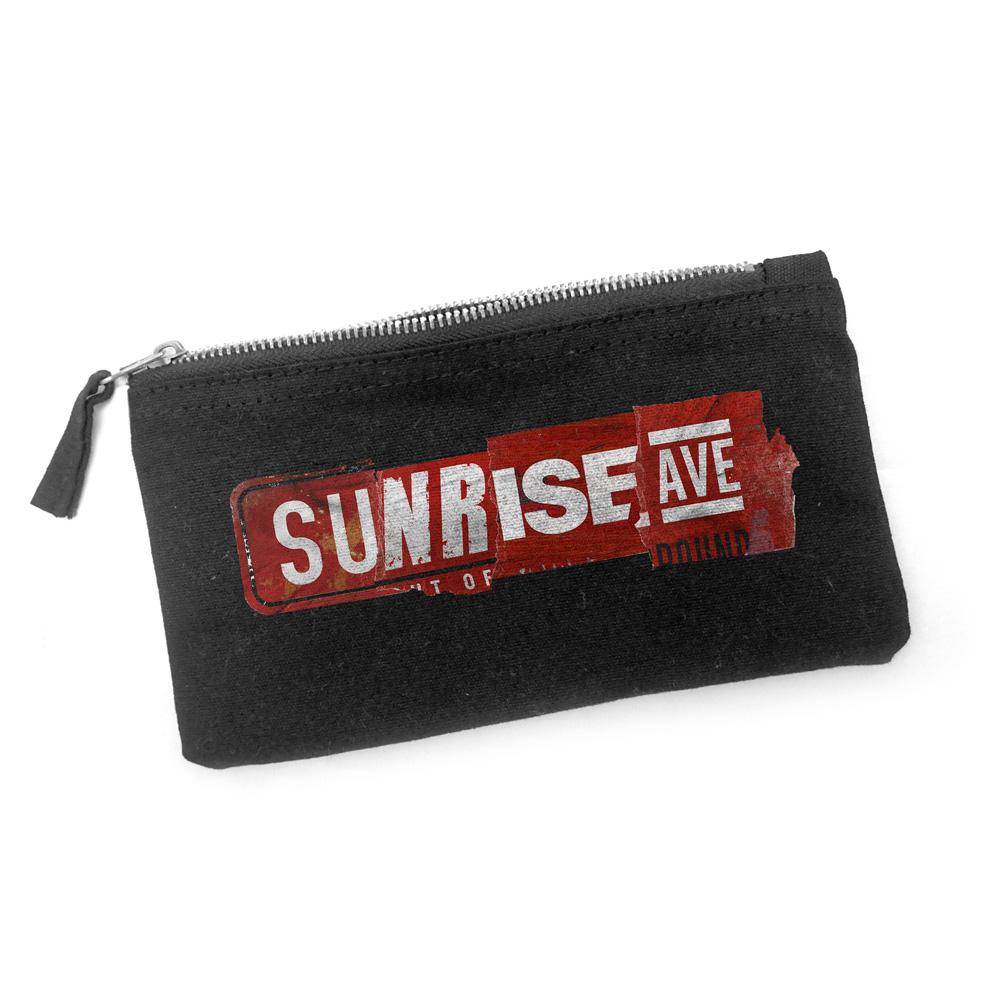 Fairytales Best Of Logo von Sunrise Avenue - Tasche jetzt im Bravado Shop