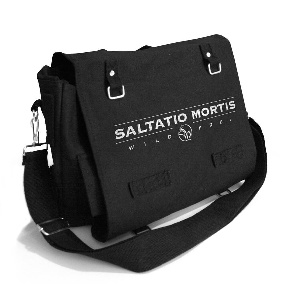 Wild und Frei von Saltatio Mortis - Tasche jetzt im Bravado Shop