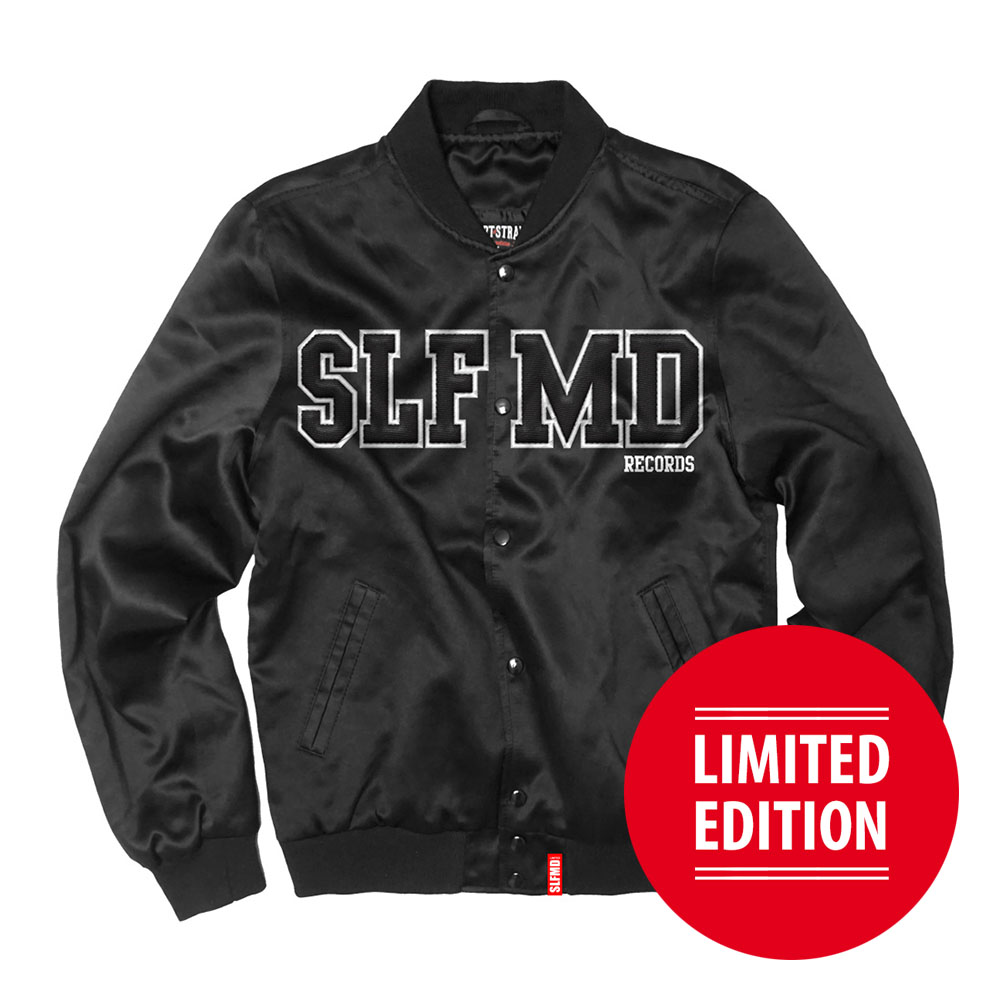 SLFMD von Selfmade Records - Jacke jetzt im Selfmade Records Shop