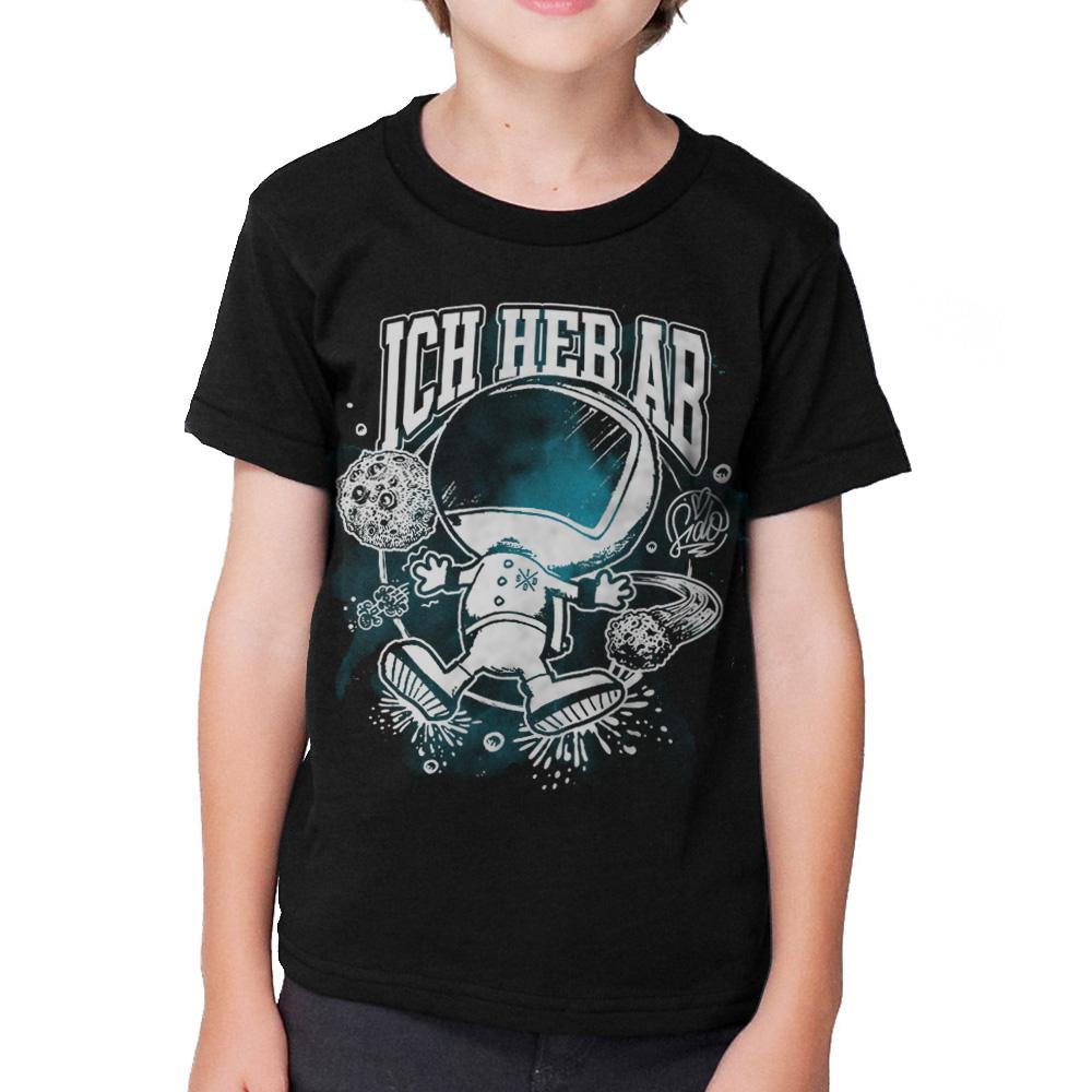 Astronaut von Sido - Kids Shirt jetzt im Sido Official Shop